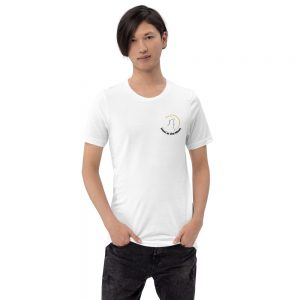 Howl at the Moon Short-Sleeve Unisex T-Shirt